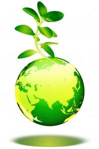 Earth Plant 2