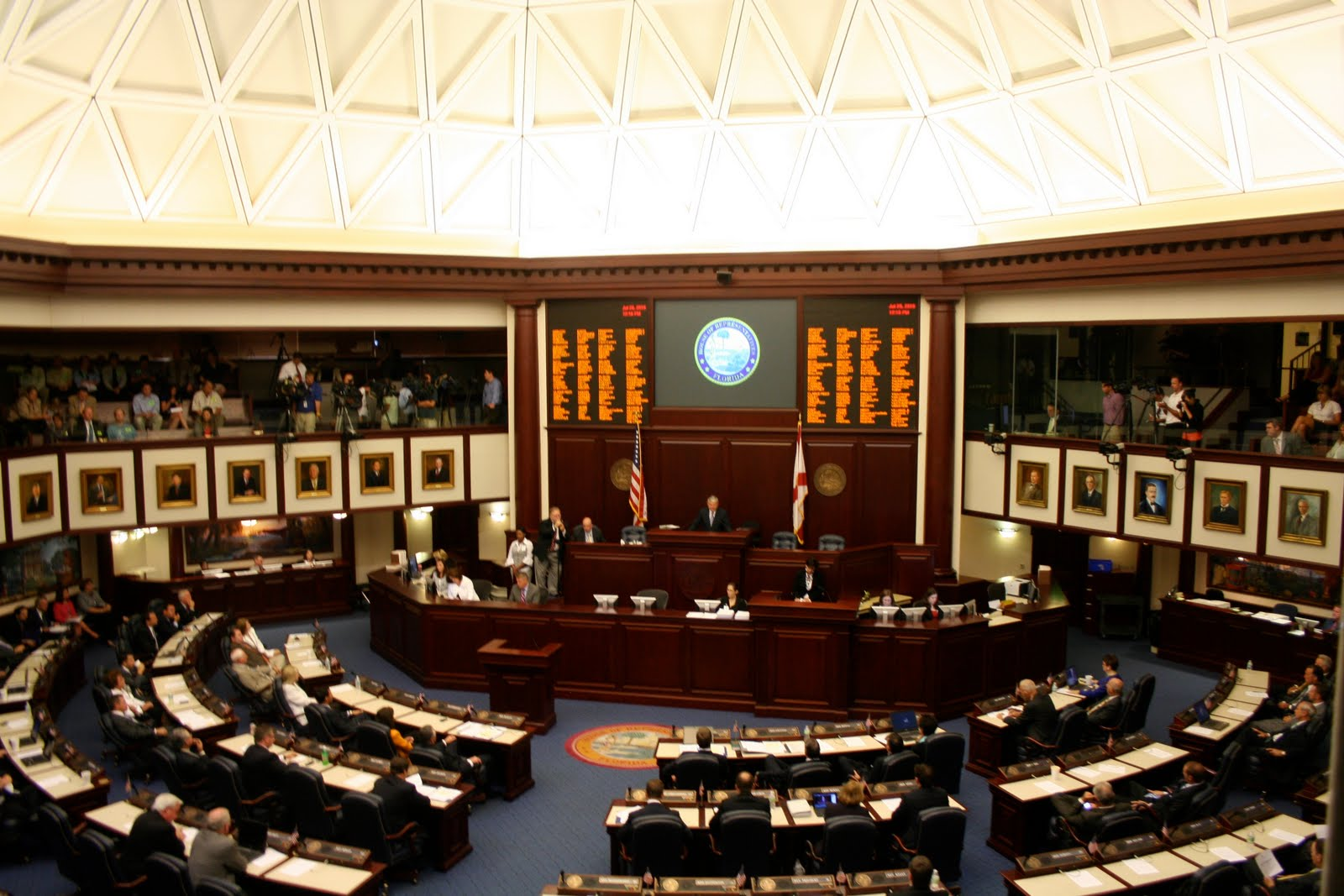 Kratom Bill Failed To Pass Through Florida Legislature