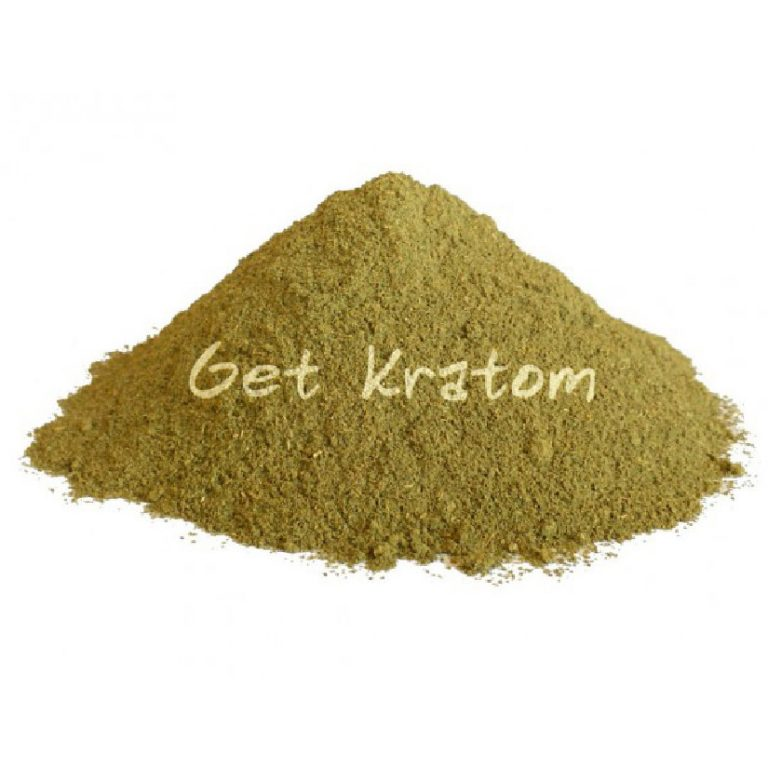Red Kali Kratom | Kratom Science