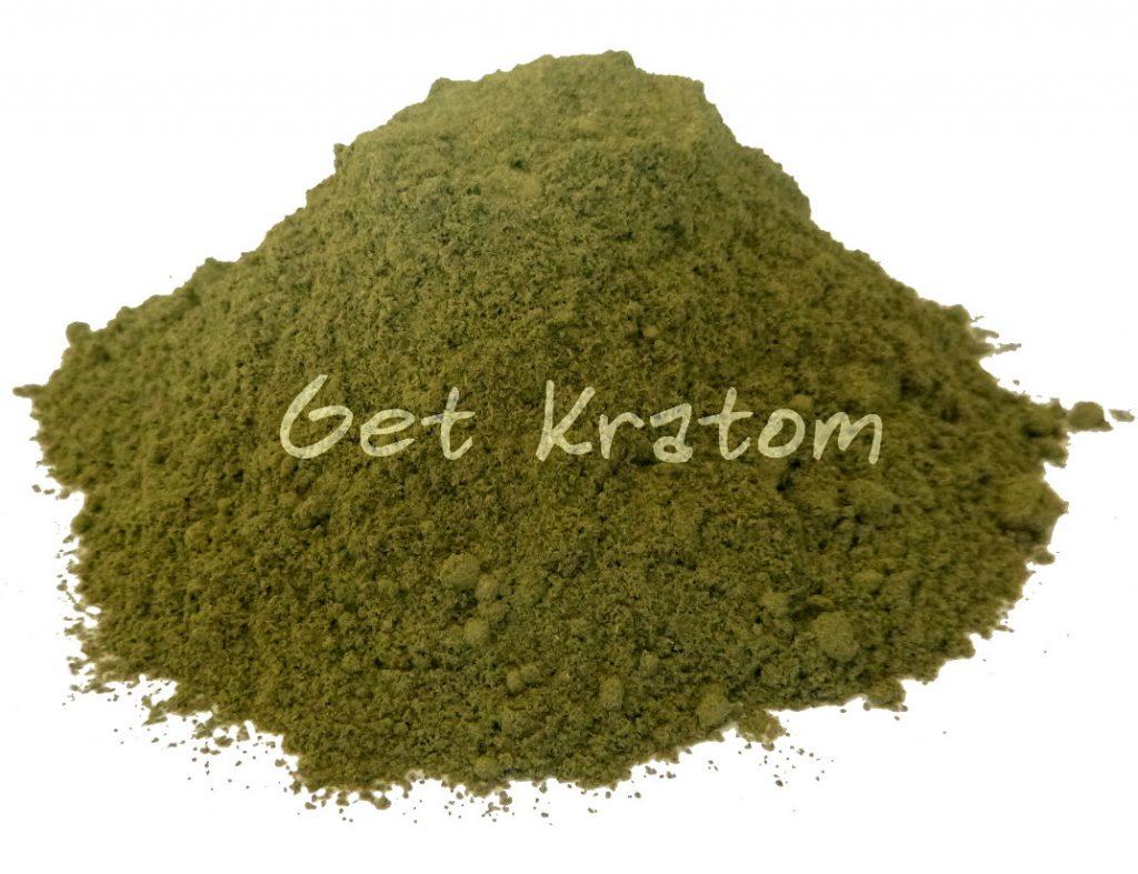 White Vein Indo Kratom | Kratom Science