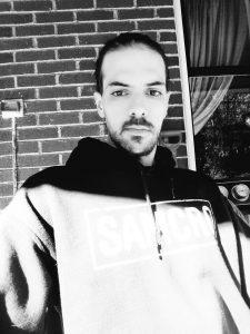 Kratom Stories: Shane Dick from Maryland