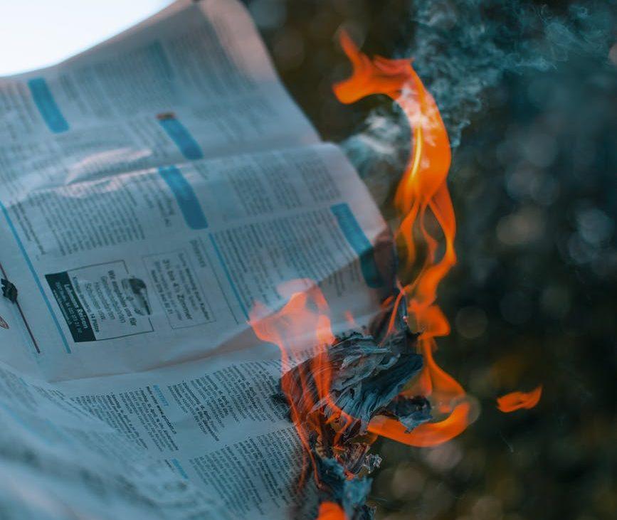 Philadelphia Inquirer's continuing attacks on the kratom community