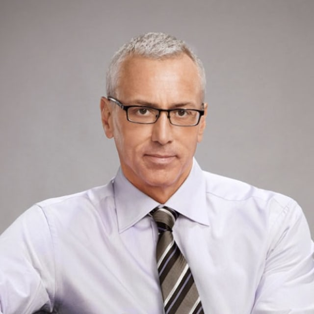 "Dr. Drew trashes chronic pain patients as ""borderline druggies"""