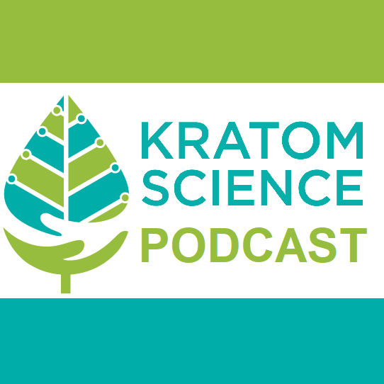 1. Kratom Science Journal Club with Dr. Jonathan Cachat