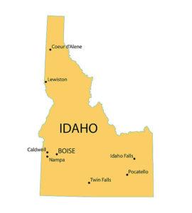 Idaho's Controversial New Amendment
