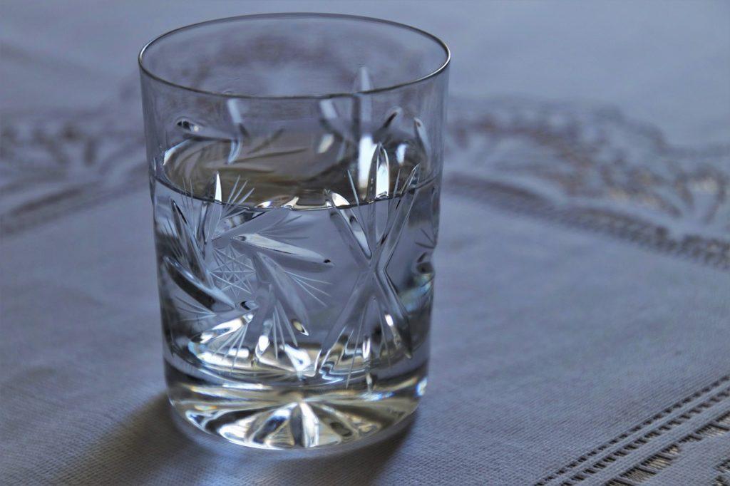cup, desire, crystal