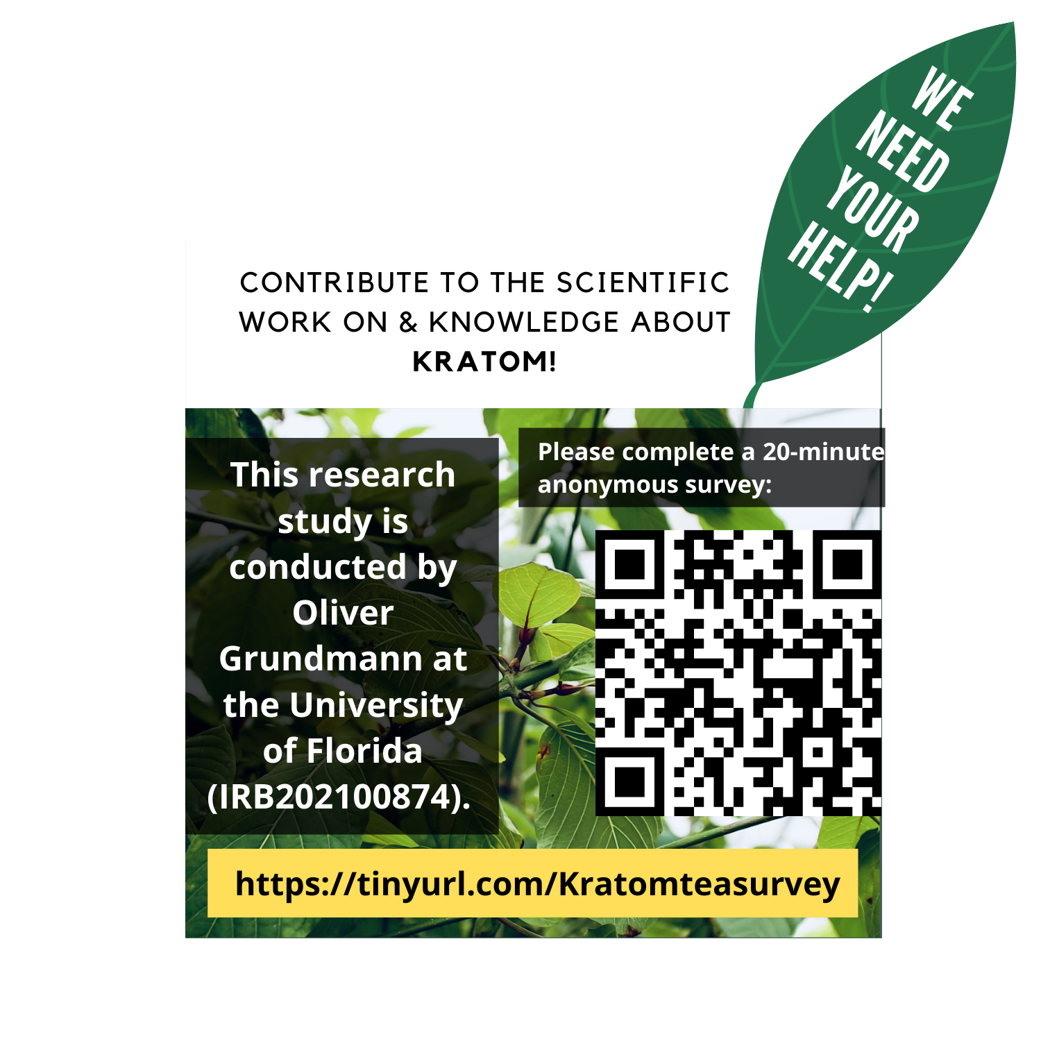 Kratom Science